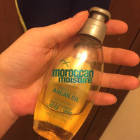 FX Moroccan Moisture Miracle Argan Oil uploaded by Lisa F.