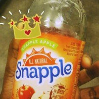 Snapple All Natural Mango Madness - 6 CT uploaded by Cia P.