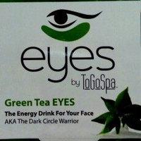 ToGoSpa Green Tea - Rejuvenating Eye Pads 3 piece uploaded by Yahaira g.