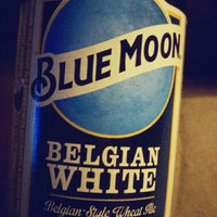 Blue Moon Belgian White Wheat Ale uploaded by matthew c.