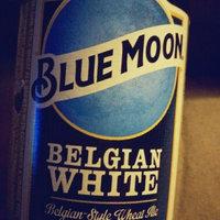 Blue Moon Belgian White Wheat Ale uploaded by matthew C.