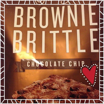 Photo of Sheila G's Brownie Brittle Chocolate Chip uploaded by erin h.
