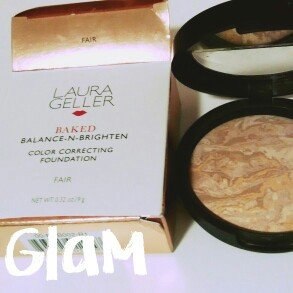 Laura Geller Beauty Laura Geller Balance-n-Brighten uploaded by Rosie.80 F.