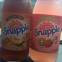 Snapple All Natural Peach Tea uploaded by Lola C.