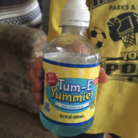 Tum-E Yummies® Very Berry Blue Fruit Flavored Drink 10.1 fl. oz. Bottle uploaded by Wendy C.