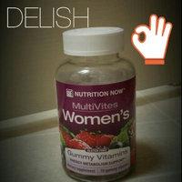 Nutrition Now Women's Gummy Vitamins uploaded by Jennifer S.