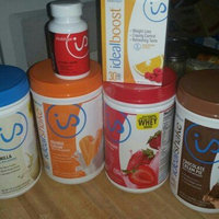 IdealShape® IdealShake Meal Replacement Shake, Strawberry (30 Servings) with Shaker Bottle uploaded by Ashlynn J.