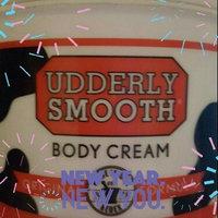 Udderly Smooth Body Cream Skin Moisturizer uploaded by Traci R.