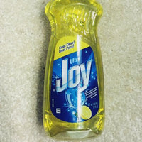 Joy Lemon Scent Dishwashing Liquid 30 Fl Oz uploaded by morgan r.