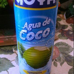 Goya Coconut Water with Pulp uploaded by Anna marie L.