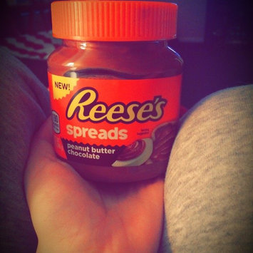 Photo of Reese's Spreads Peanut Butter Chocolate uploaded by Courtney J.