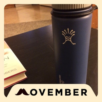 Photo of Hydro Flask T4031 Wide Mouth 40 Oz uploaded by Carli L.