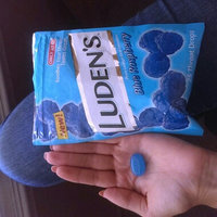Luden's® Blue Raspberry Throat Drops uploaded by Isabella b.