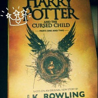 Harry Potter and the Cursed Child - Parts One & Two (Special Rehearsal Edition Script): The Official Script Book of the Original West End Production uploaded by Prassedes W.