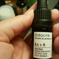 Odacite Odacité Ac+R - Aa' Rose Facial Concentrate for Anti-Aging - Skin Rejuvenating - Loads Superfood & Antixident Aa' Berries - Rose Oil to Repair Broken Capillaries uploaded by Elizabeth I.