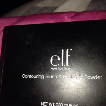 e.l.f. Cosmetics Contouring Blush & Bronzing Cream uploaded by Jaden W.