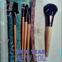 (6 Pack) EcoTools Six Piece Starter Brush Set - Bamboo / Recycled Materials uploaded by Luz P.