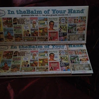 the Balm - In the Balm of Your Hand Greatest Hits Vol 1 Holiday Face Palette uploaded by ayvah m.