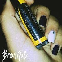 Lasting Smiles Passion fruit Mango Organic Lip Balm - 0.15 oz uploaded by Katherine P.