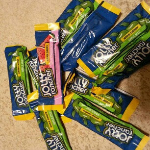 Photo of Jolly Rancher Sugar Free Hard Candy uploaded by Melissa E.