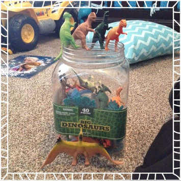 Photo of Generic 40-Piece Dinosaur Playset uploaded by Monica T.