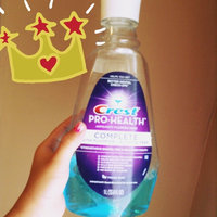 Crest Pro-Health Complete Anticavity Fluoride Rinse uploaded by Gaoshuapa R.