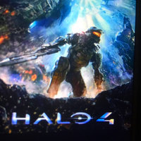 Halo 4 uploaded by Angelo T.