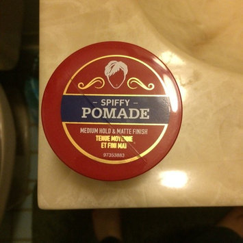 Photo of Old Spice Spiffy Sculpting Pomade uploaded by Marie T.