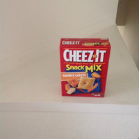 Cheez-It® Snack Mix Double Cheese uploaded by Karyne J.
