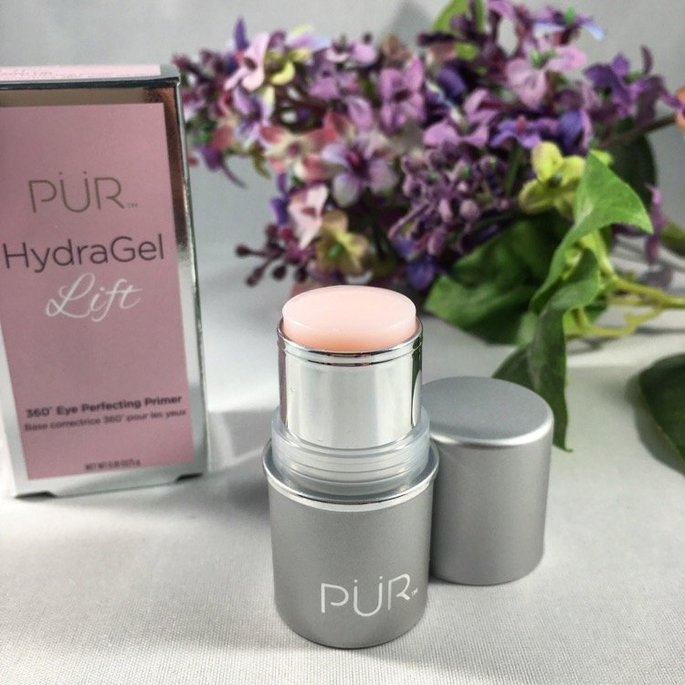 PUR Cosmetics HydraGel Lift Eye Primer uploaded by Sarah R.
