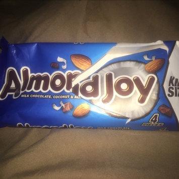 Photo of Hershey's Almond Joy Candy Bar uploaded by Latorya M.