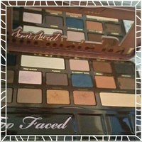 Too Faced Semi Sweet Chocolate Bar uploaded by Sara B.