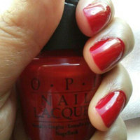 OPI Infinite Shine 2 Icons Nail Lacquer uploaded by Ursula B.