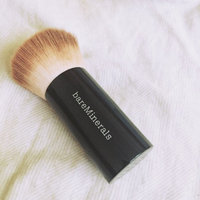bareMinerals Beautiful Finish Foundation Brush uploaded by Earlisha L.