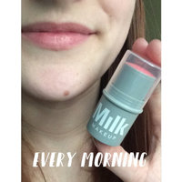 MILK MAKEUP Lip + Cheek uploaded by Lei L.