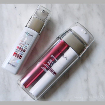Photo of L'Oréal Paris RevitaLift® Bright Reveal Brightening Day Moisturizer SPF 30 uploaded by Wendy B.