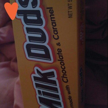 Photo of Hershey's Milk Duds Candy With Chocolate And Caramel uploaded by Ayanna M.
