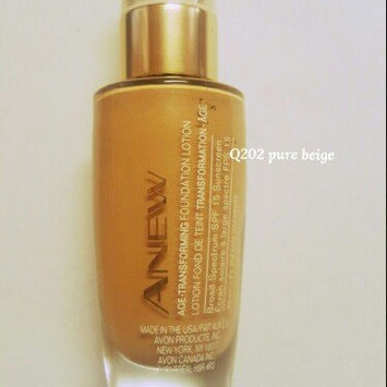 Photo of Anew Age-transforming Foundation SPF 15 uploaded by Celia N.