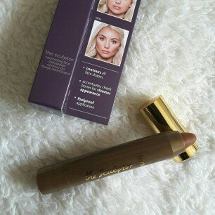 Photo of tarte The Sculptor Amazonian Clay Contouring Face Slenderizer uploaded by Stacy C.