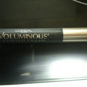 L'Oréal Voluminous Mascara Curved Brush uploaded by Claudia C.