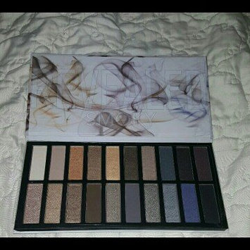 Coastal Scents Revealed Smoky Palette uploaded by jenn v.