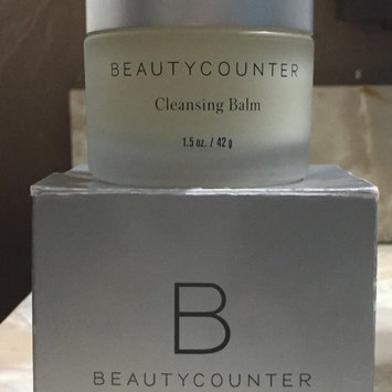 Photo of Beautycounter Nourishing Cleansing Balm uploaded by Mary S.