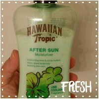 Hawaiian Tropic After Sun Moisturizer Lotion uploaded by Monica S.