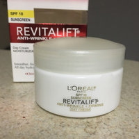 L'Oréal Paris RevitaLift® Anti-Wrinkle + Firming SPF 30 Day Lotion uploaded by Nellie C.