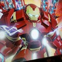 Disney Interactive Studios - Disney Infinity: 3.0 Edition Marvel Battlegrounds Play Set uploaded by Melissa R.