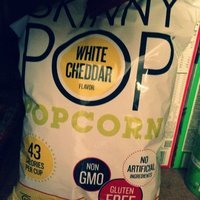SkinnyPop® Original Popped Popcorn uploaded by Heather B.