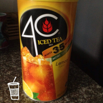4C® Lemon Iced Tea Mix uploaded by Nurys C.