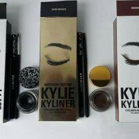 Kylie Cosmetics Kyliner Kit uploaded by Samantha M.