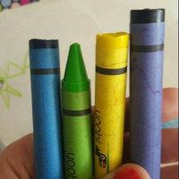 Yoobi 12ct Jumbo Crayons - Mullticolor uploaded by Sandee H.