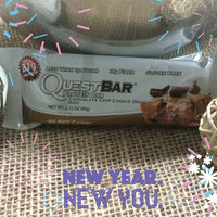 QUEST NUTRITION Chocolate Chip Cookie Dough uploaded by Tarsha D.